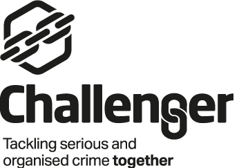 Challenger - Tackling serious and organised crime together